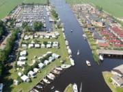 Voorbeeld afbeelding van Passantenhaven, Jachthaven Camping Jachthaven De Drijfveer in Akkrum