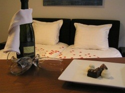 Vergrote afbeelding van Bed and Breakfast La Festa in Amsterdam