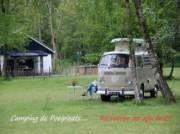 Voorbeeld afbeelding van Kamperen Camping de Poelpleats in Kollum