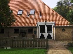 Vergrote afbeelding van Groepsaccommodatie De Zwanenkap in Cornwerd