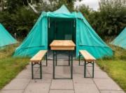 Voorbeeld afbeelding van Kamperen Jongerencamping Terpstra  in Midsland (Terschelling)