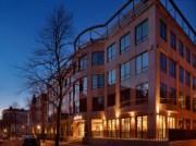 Voorbeeld afbeelding van Hotel Movenpick Hotel The Hague in Den Haag