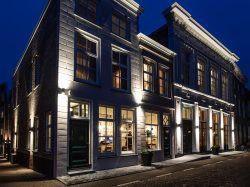 Vergrote afbeelding van Hotel Hotel Mondragon in Zierikzee