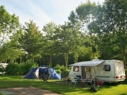 Vergrote afbeelding van Kamperen Vakantiepark Delftse Hout  in Delft