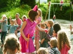 Eerste extra afbeelding van Kamperen Vakantiepark Delftse Hout  in Delft