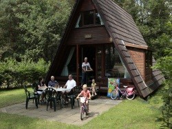 Vergrote afbeelding van Bungalow, vakantiehuis Molecaten Park De Koerberg in Heerde