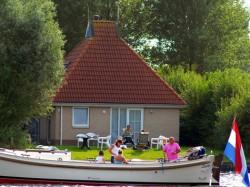 Vergrote afbeelding van Bungalow, vakantiehuis Buitenplaats It Wiid in Eernewoude / Earnewâld