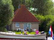 Voorbeeld afbeelding van Bungalow, vakantiehuis Buitenplaats It Wiid in Eernewoude / Earnewâld