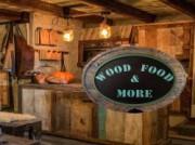 Voorbeeld afbeelding van Bed and Breakfast Wood Food & More in Alphen NB