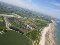 Vergrote afbeelding van Kamperen Strandcamping Groede in Groede