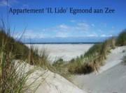 Voorbeeld afbeelding van Appartement Appartement IL-LIDO in Egmond aan Zee