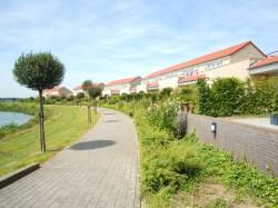 Vergrote afbeelding van Bungalow, vakantiehuis Maaspark Boschmolenplas in Heel