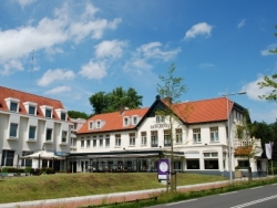 Vergrote afbeelding van Hotel Berghotel Amersfoort in Amersfoort