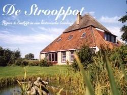 Vergrote afbeelding van Bed and Breakfast De Strooppot in Den Burg (Texel)