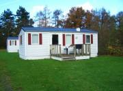 Voorbeeld afbeelding van Stacaravan, chalet Camping De Bergen in Wanroij