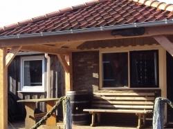 Vergrote afbeelding van Bungalow, vakantiehuis Duunpan in Ballum (Ameland)