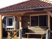 Voorbeeld afbeelding van Bungalow, vakantiehuis Duunpan in Ballum (Ameland)