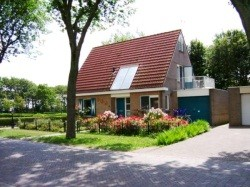 Vergrote afbeelding van Bed and Breakfast De Singel in Ballum (Ameland)