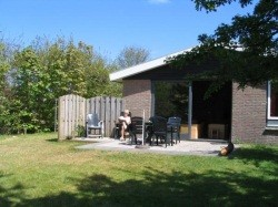 Vergrote afbeelding van Bungalow, vakantiehuis Banjer in Ballum (Ameland)