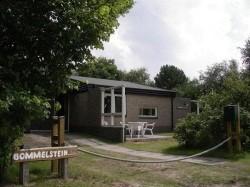 Vergrote afbeelding van Bungalow, vakantiehuis Bommelstein in Ballum (Ameland)