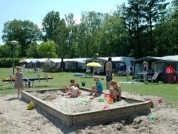 Vergrote afbeelding van Kamperen Camping Beringerzand in Panningen