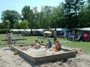 Voorbeeld afbeelding van Kamperen Camping Beringerzand in Panningen