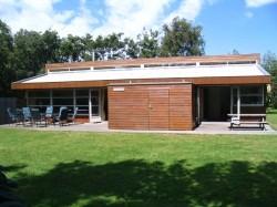 Vergrote afbeelding van Bungalow, vakantiehuis Duinpieper in Ballum (Ameland)