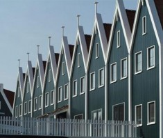 Vergrote afbeelding van Hotel Marinapark Volendam  in Volendam