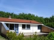 Voorbeeld afbeelding van Bungalow, vakantiehuis Geriek in Ballum (Ameland)