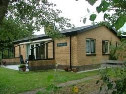 Vergrote afbeelding van Bungalow, vakantiehuis Harten Vijf in Ballum (Ameland)