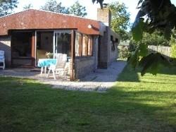 Vergrote afbeelding van Bungalow, vakantiehuis Houtsnip in Ballum (Ameland)
