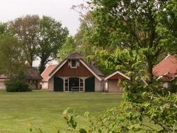 Vergrote afbeelding van Bungalow, vakantiehuis Landschapspark Striks Erve in IJhorst