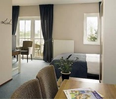 Vergrote afbeelding van Hotel Cape Helius (hotel) in Hellevoetsluis