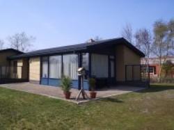 Vergrote afbeelding van Bungalow, vakantiehuis Kota-Baroe in Ballum (Ameland)