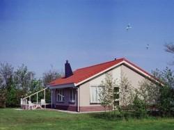 Vergrote afbeelding van Bungalow, vakantiehuis Larus in Ballum (Ameland)