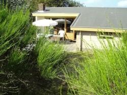 Vergrote afbeelding van Bungalow, vakantiehuis Ouwe Polle in Ballum (Ameland)