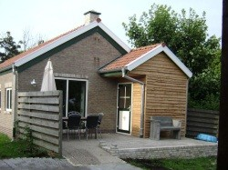 Vergrote afbeelding van Bungalow, vakantiehuis Rust en ruimte in Ballum (Ameland)