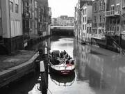 Voorbeeld afbeelding van Rondvaart, Botenverhuur De Stroper in Dordrecht