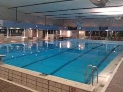 Vergrote afbeelding van Zwembad Laco sportcentrum Utrechtse Heuvelrug in Driebergen-Rijsenburg