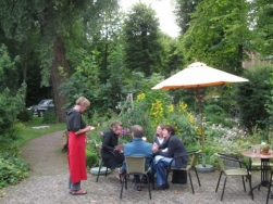 Vergrote afbeelding van Tuinen, Kunsttuinen Domies Toen in Pieterburen