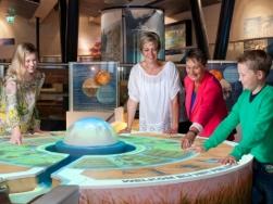 Vergrote afbeelding van Museum, Galerie, Tentoonstelling Nederlands Watermuseum in Arnhem