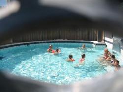 Zwembad De Does : Zwembad sport en recreatiecentrum de does leiderdorp zuid