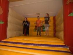 Vergrote afbeelding van Indoor Speelparadijs Indoor Speelparadijs De Leeuwenborg in Nieuw Scheemda