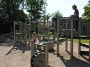 Voorbeeld afbeelding van Speeltuin Groede Podium in Groede