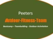 Voorbeeld afbeelding van Sportief, Outdoor activiteiten Peeters Outdoor-Fitness-Team in Haghorst