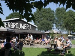 Vergrote afbeelding van Bierbrouwerij, bierproeverij Speciaalbierbrouwerij Oijen in Oijen