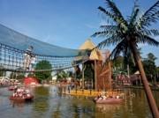 Voorbeeld afbeelding van Speeltuin Attractiepark Linnaeushof in Bennebroek