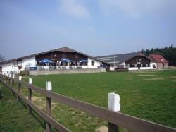 Vergrote afbeelding van Paardrijden, Manege, Huifkar Manege op de Berg in Echt