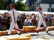 Voorbeeld afbeelding van Bezienswaardigheid Kaasmarkt Alkmaar in Alkmaar