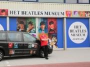 Voorbeeld afbeelding van Museum, Galerie, Tentoonstelling Beatles Museum in Alkmaar